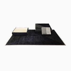 SO04 Sombra Rug by Miguel Reguero for Mohebban Milano