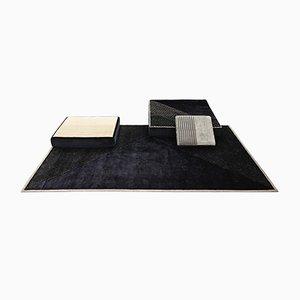 SO04 Sombra Teppich von Miguel Reguero für Mohebban Milano