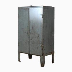Industrieschrank aus Eisen, 1960er