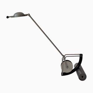Lampe de Bureau par Martine Bedin pour Megalit, 1980s