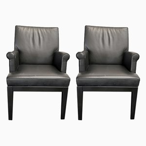 Armchairs from de Sede, 1990s, Set of 2