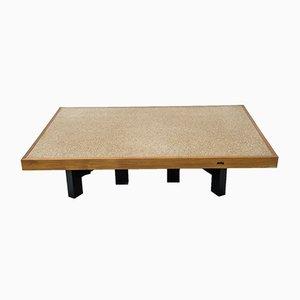 Table Basse de Ado Chale, 1970s