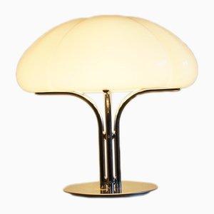 Tischlampe von Gae Aulenti für Guzzini, 1970er