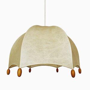 Lampada Cocoon, anni '50