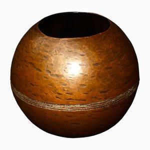 Mid-Century Bowl by Lorenzo Burchiellaro