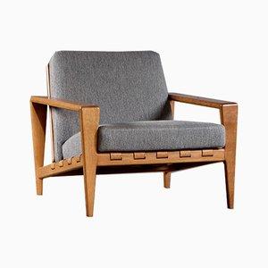 Bodo Sessel von Svante Skogh für Seffle Möbelfabrik, 1960er
