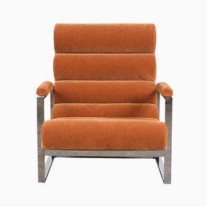 Lounge Chair by Milo Baughman, 1960s