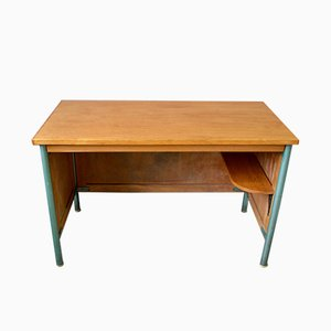 Modernist French Desk, 1950s