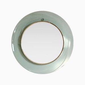 Modell 1669 Spiegel von Max Ingrand für Fontana Arte, 1950er
