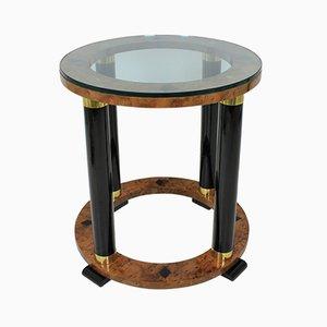 Tavolino in stile neoclassico, Italia, anni '60