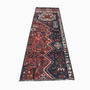 Handgemachter Teppich, 1960er