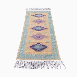 Navaho Kilim Carpet, 1950s