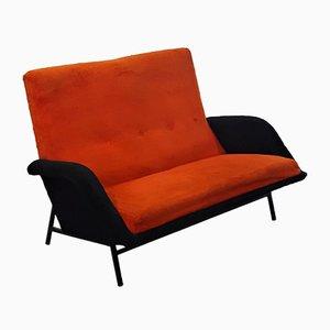 Sofa von Guy Besnard für Guy Besnard, 1950er
