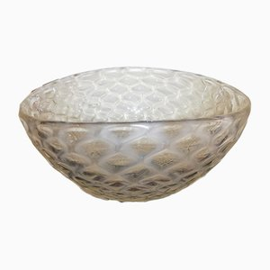 Mid-Century Bowl by Ercole Barovier for Barovier & Toso