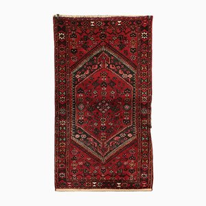 Antique Cotton & Wool Carpet