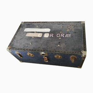 Antique Trunk from watajoy