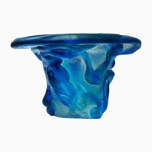 Vase Algae par Angelo Rinaldi, 1960s