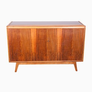 Small Sideboard by Hubert Nepozitek & Bohumil Landsman for Jitona, 1960s