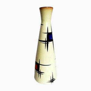Mid-Century Vase von Leonardi Rovereto