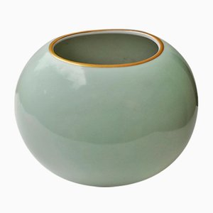 Mid-Century Porcelain Vase from Rosenthal