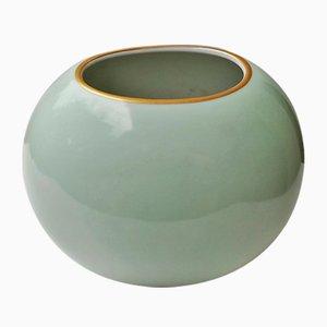 Vaso Mid-Century in porcellana di Rosenthal