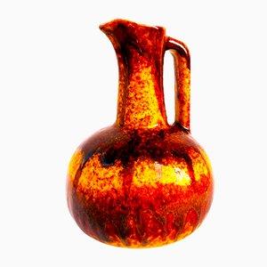 Pichet Mid-Century en Céramique de AEV & U