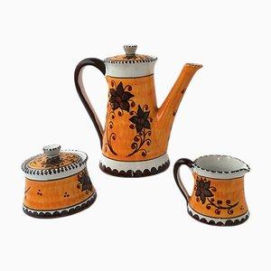 Mid-Century Coffee Service Set from ALA