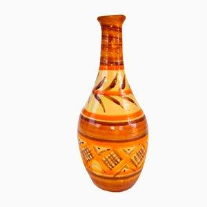 Mid-Century Vase by Robustella Manfredonia