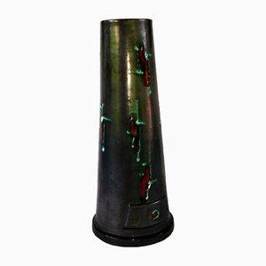 Mid-Century Vase by Carlo Zauli