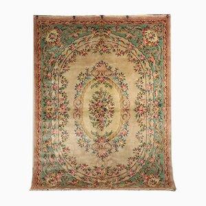 Mid-Century Chinese Carpet