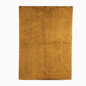 Gelber Teppich, 1980er