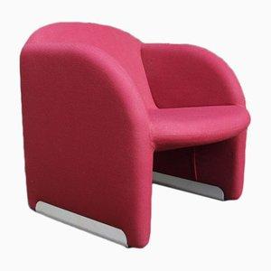 Ben Lounge Chair by Pierre Paulin for Artifort, 1990s