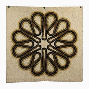 Vintage Geometrical Rug