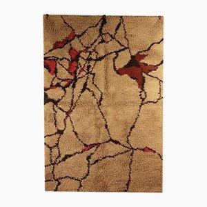 Vintage Shaggy Desert Teppich