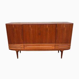 Teak Um14 Sideboard by Johannes Andersen, 1960s