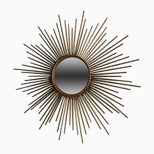 Sunburst Mirror from Chaty, 1960s