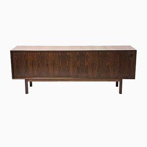 Danish Rosewood Sideboard from Omann Jun, 1960s
