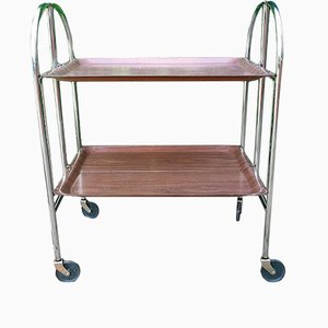 Mid-Century German Trolley from Pressolit