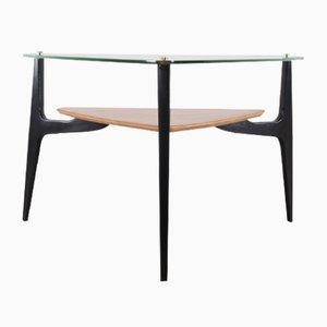 Table Basse par Alfred Hendrickx pour Belform, 1950s