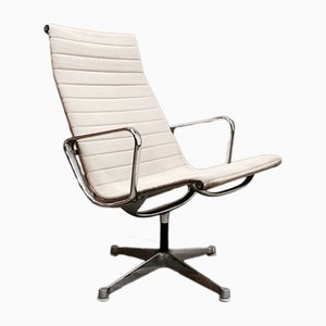 EA116 Lounge Chair by Charles & Ray Eames for Vitra, 1960s