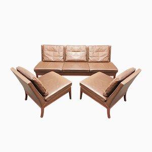 Living Room Set from Kill International, 1960s