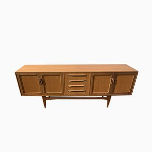Teak Sideboard by Victor Wilkins for Gplan, 1970s
