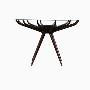 Table Basse par Carlo de Carli, Italie, 1940s
