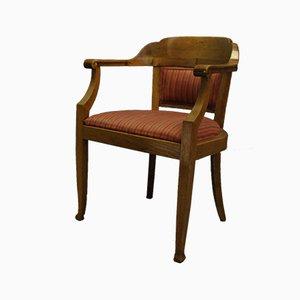 Art Deco Style Armchair, 1960s