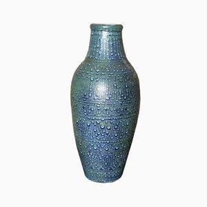 Jarrón de cerámica Vallauris de Robert Meynard, años 60