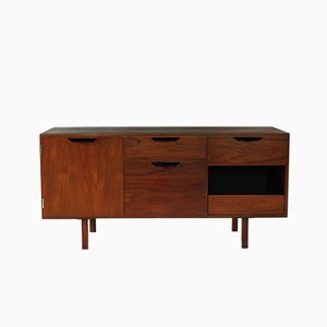 Small Mid-Century Sideboard by Jens Risom, 1960s