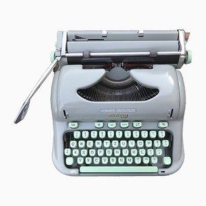 Máquina de escribir Hermes 3000 vintage de Paillard, años 60