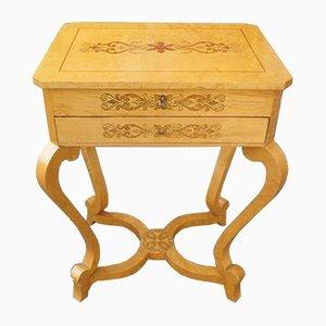 Table Basse Charles X, 19ème Siècle