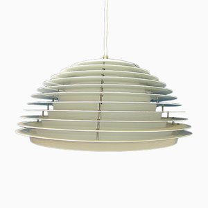Mid-Century Modell Hekla Deckenlampe von Petur B. Luthersson & Jon Olafsson für Fog & Mørup