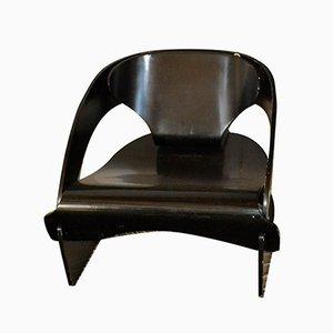 Nr. 4801 Sessel von Joe Colombo für Kartell, 1960